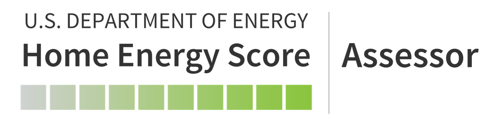 certified home inspections Home energy scores